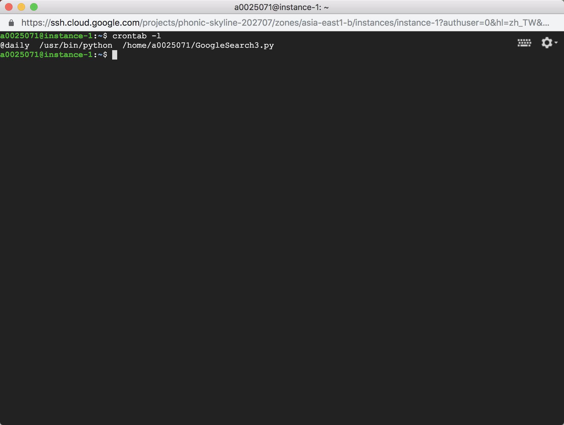 GCP_Python_step4