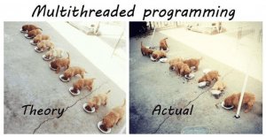 multithreadpool