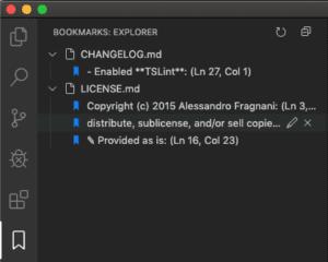 bookmarks-side-bar_VSCode_Extension